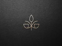 H. Bond Pipes south alabama tobacco pipes brand mark symbol logo