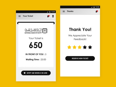 Techets app design ticket reservation mobile ux ui app techets