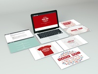 Branding & Website - HackRPI
