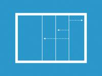 Responsive width illustration