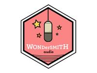 Wondersmith Logo Sketch
