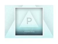 Pocketful Album Cover Design