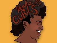 Kinky & Curly
