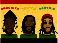 Young Lions of Reggae