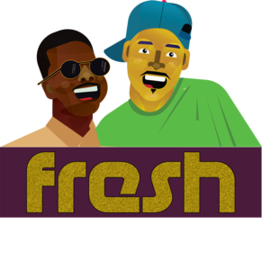 Fresh Prince & Jazzy Jeff