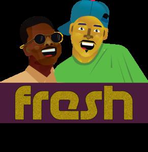 Fresh Prince & Jazzy Jeff