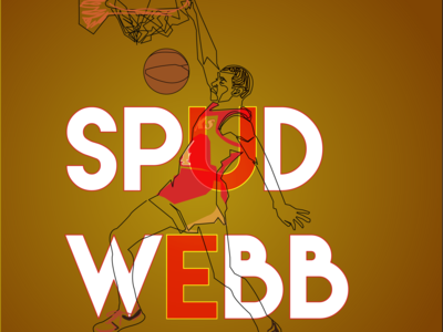 Spud Web One-line illustration