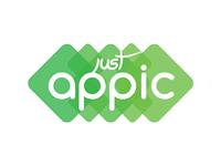 JustAppic Logo