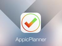 Appicplanner