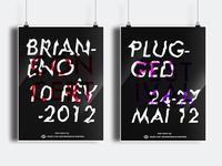 MACM Posters