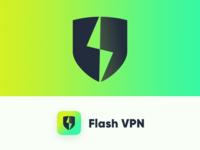 Flash VPN icon
