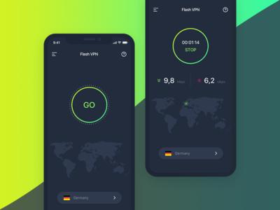VPN app 2
