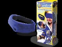 Embalagem Máscara para Dormir