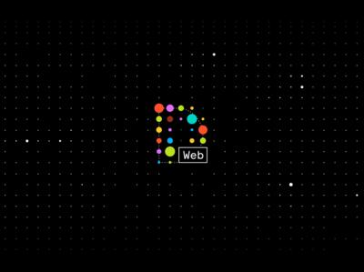 Logo for DWeb community