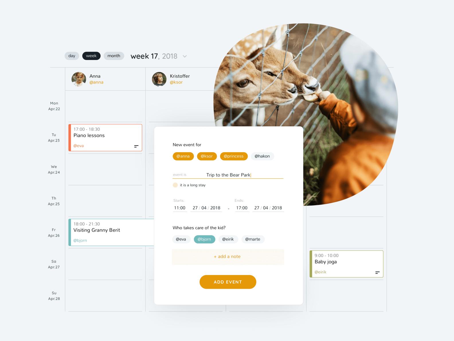 2homes branding - product visual language