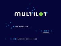 Multilot visual identity | graphic elements