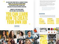 JobHack - case study