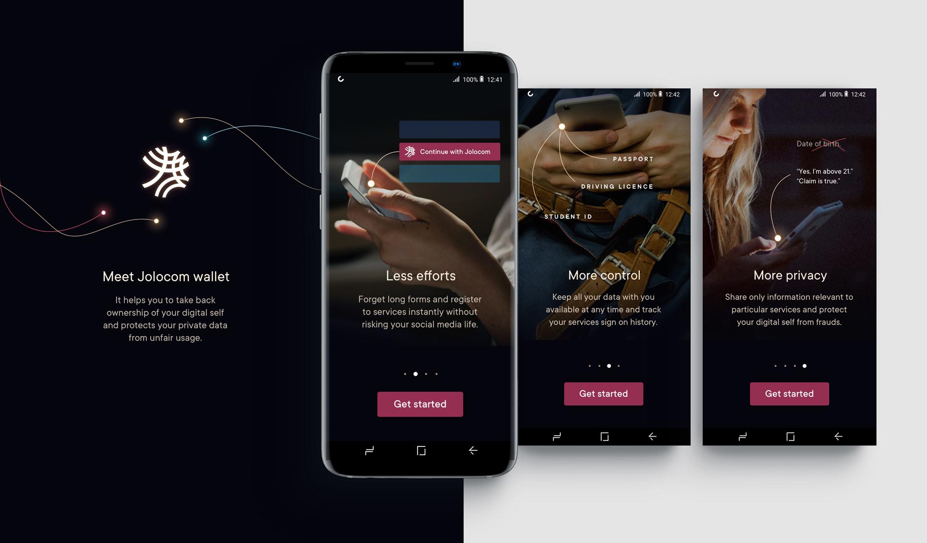 Jolocom android update nezhynska hd