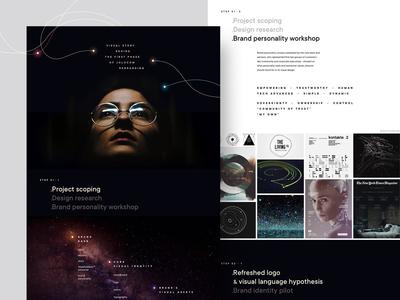 Jolocom rebranding: case study is coming