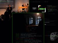 #CodeForPurpose hackathon identity - case study