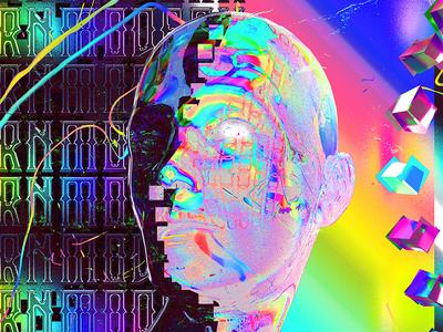 Human Chrome