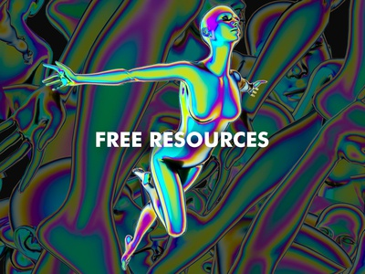 3D Humans - Free RESOURCES