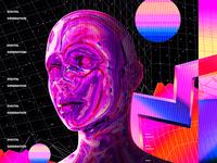 Digital Generation Poster