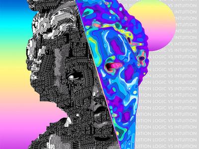 Experimental Poster Art - Tutorial