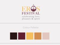 Eros Festival Logo
