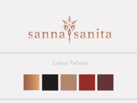 Sanna Sanita Logo
