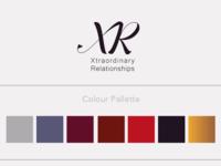 Xtraordinary Relationships Logo