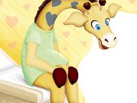 Giraffe Exam