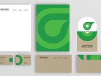 GEMEC's Stationary