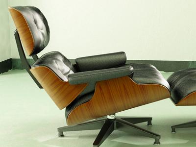 Chaise 3d