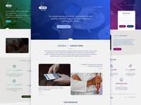 UNDOCTOR Website