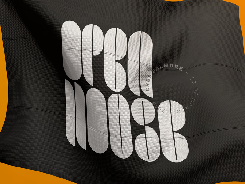 Open House 2019 editorial design poster freelance fun project vector graphic work graphic  design design typography type draw branding logotype logo college university open house openhouse