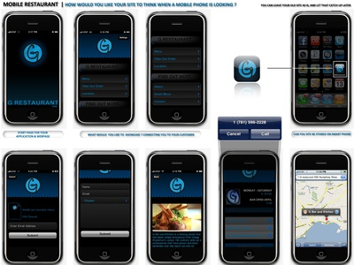Jquery Mobile Designs on Dribbble