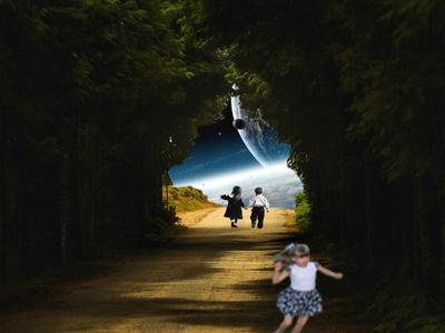 Túnel Espacial
