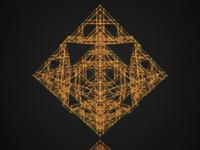 021. Pyramid