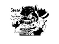 Speed Is Freedom