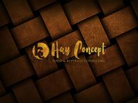 Hay Concept Logo