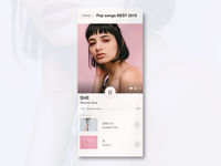 Daily UI challenge #009