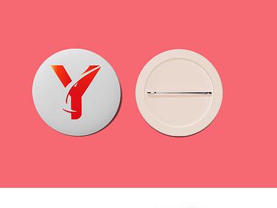 Pin Logo travel logo pin design art design pin logo logo pin