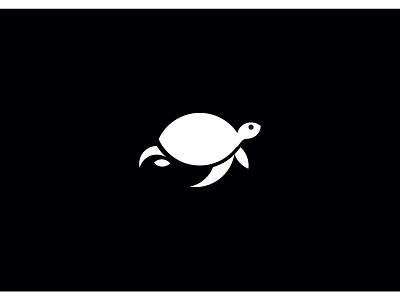 Abstract turtle Logo geometric animal art abstract strong flat logo design flat logos sea zoo animal logo illustration animal icon animal simple icon design simple design minimalist graphic design logo branding