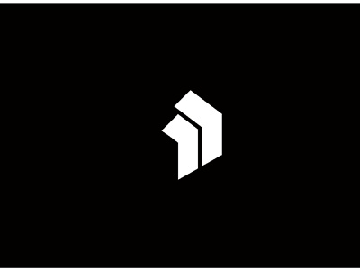Building Arrow arrow logo building design building icon simple branding logo simple design icon graphic design