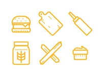 Hamburger Icons