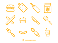 Hamburger Icons 02