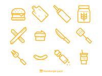 Hamburger Icons 02
