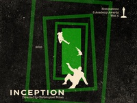 I for movie 'Inception'.