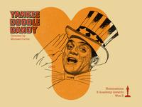 Y for movie 'Yankee Doodle Dandy'.